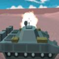 射击风暴车战争无限金币版1.15最新版