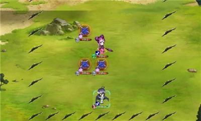 梦幻模拟战手游