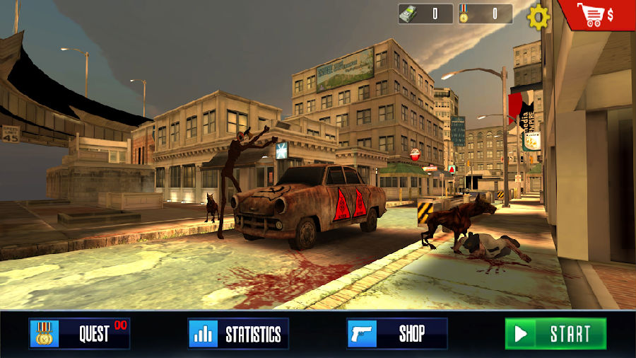 SCP实验室爆发游戏正式版