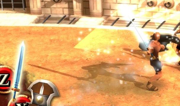 角斗士真实故事正式版2.0安卓版截图2