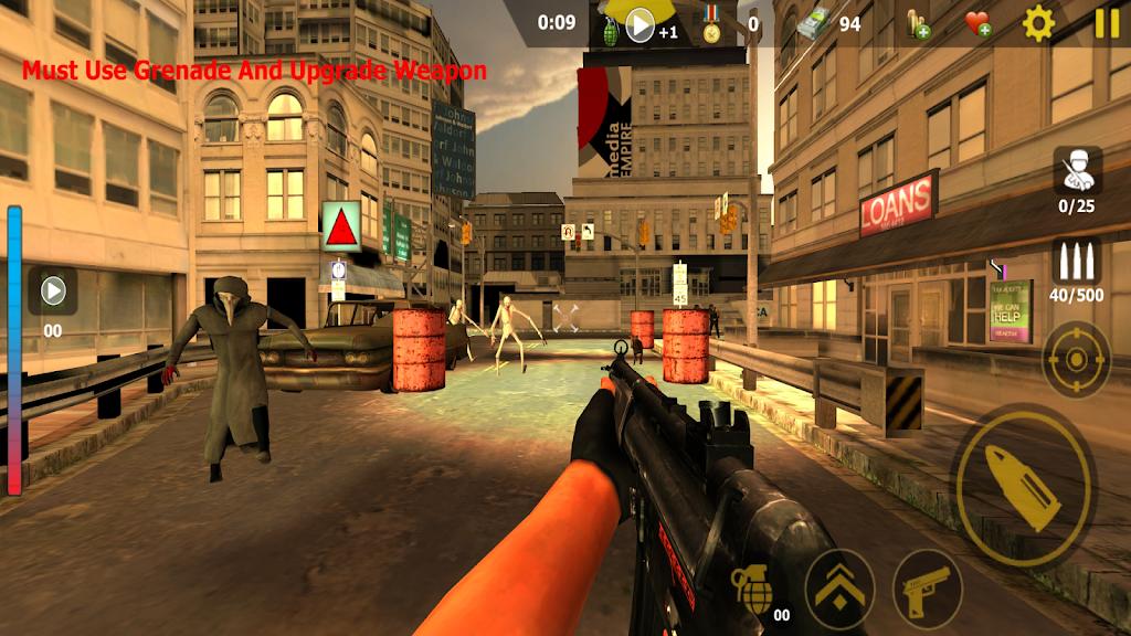 SCP实验室爆发游戏正式版官方版1.0.0截图2