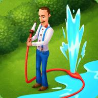 梦幻家园9999星星修改版4.6.0安卓版