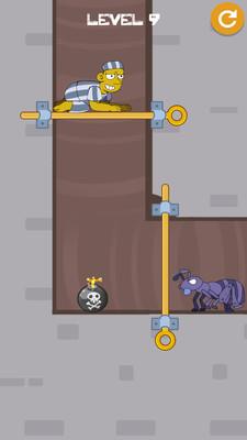 越狱之谜3正式版1.2.0完整版截图2