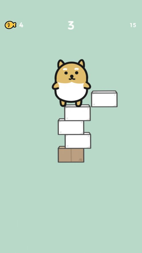 抖音砰砰猫游戏官方版安卓版1.0截图0
