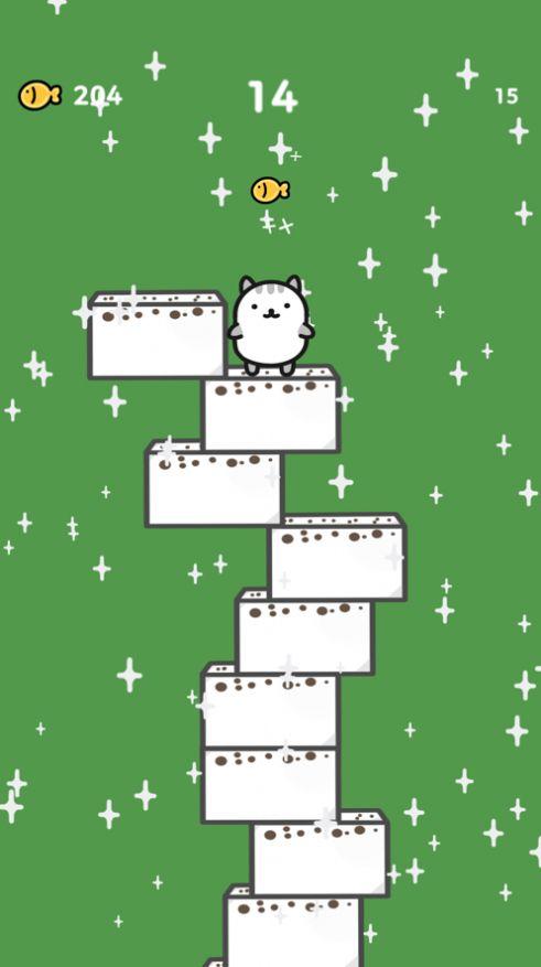 抖音砰砰猫游戏官方版安卓版1.0截图1