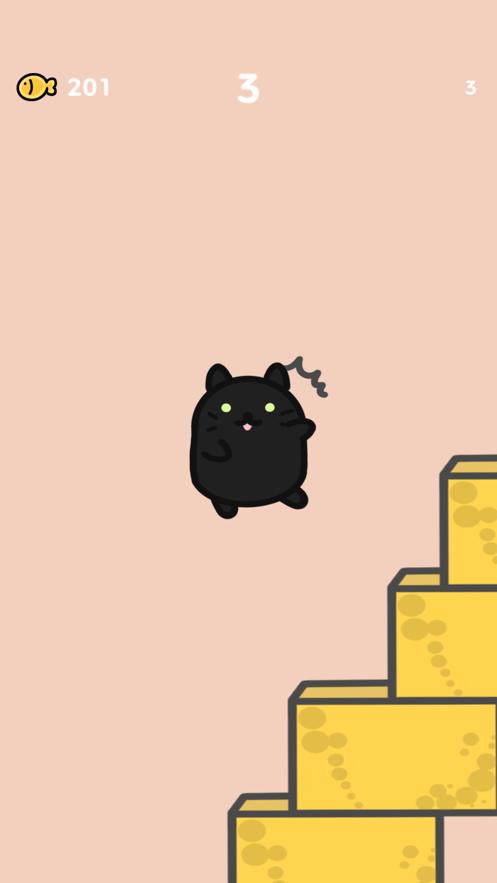 抖音砰砰猫游戏官方版安卓版1.0截图2