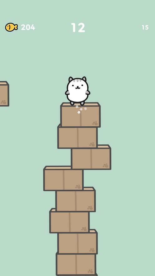 抖音砰砰猫游戏官方版安卓版1.0截图3