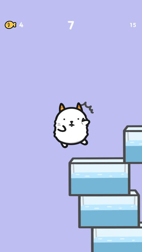 抖音砰砰猫游戏官方版安卓版1.0截图4