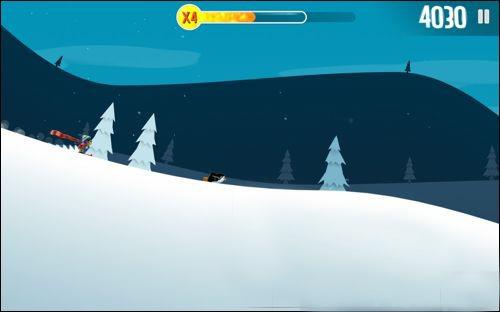 滑雪大冒险无条件购买道具2.3.8破解版截图2