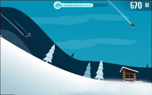 滑雪大冒险无条件购买道具2.3.8破解版截图4