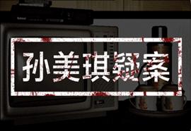 孙美琪疑案游戏合集