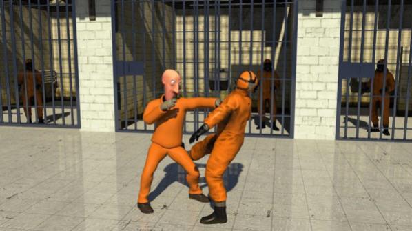 越狱高手大师游戏1.0安卓版截图1