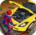 汽修机器人游戏1.2安卓版