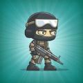 金属射击超级士兵官方中文版最新版1.4.0