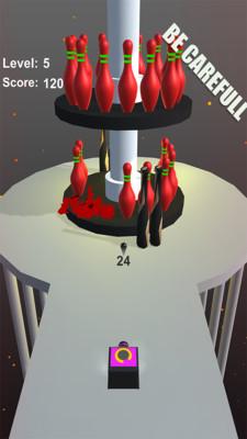 爆炸球射手游戏v1.0安卓版截图2