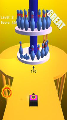 爆炸球射手游戏v1.0安卓版截图3