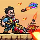 金属子弹头官方版游戏完整版1.1