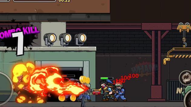 金属子弹头官方版游戏完整版1.1截图0