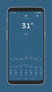 Pure天气移除广告激活码版8.5.1历史版截图3