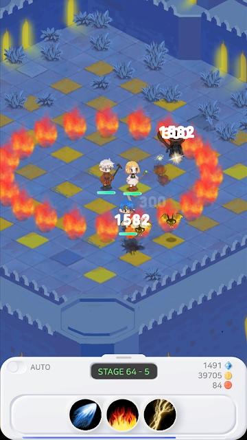 坦迪海的小小冒险游戏最新版0.9免费版截图0
