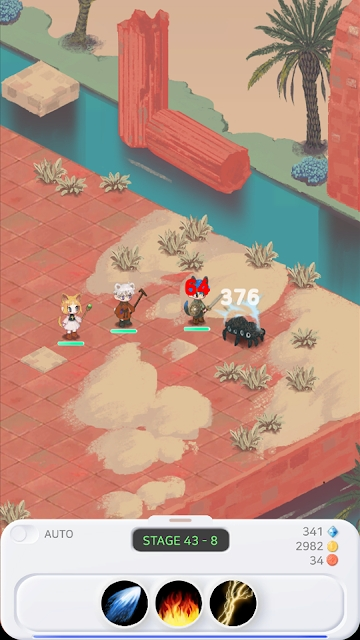 坦迪海的小小冒险游戏最新版0.9免费版截图2