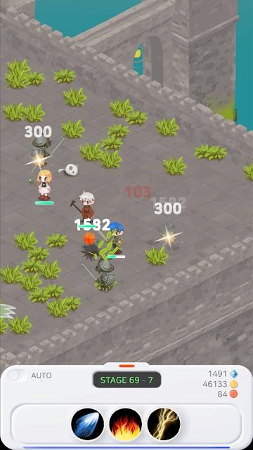 坦迪海的小小冒险游戏最新版0.9免费版截图3