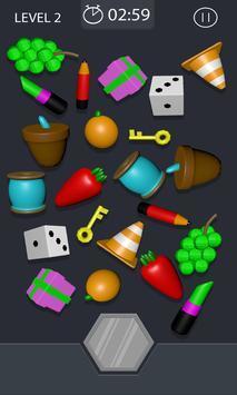 3D对象匹配游戏最新版1.0破解版截图2