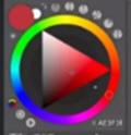 PS CC2021色轮/色环插件中文版13.1最新版