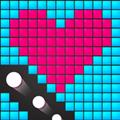 小球碎砖师游戏无敌版771破解版