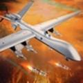 空袭无人机武装直升机战争游戏ios版免费1.0苹果版