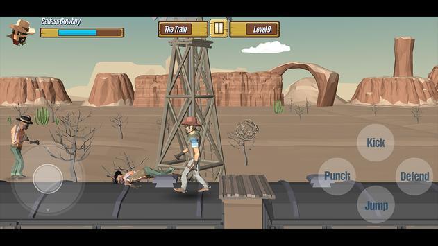 街边牛仔大战游戏1.33安卓版截图1