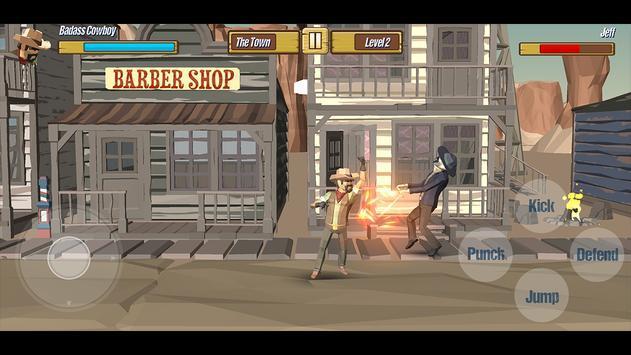 街边牛仔大战游戏1.33安卓版截图2