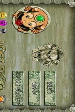 青蛙祖玛游戏安卓版