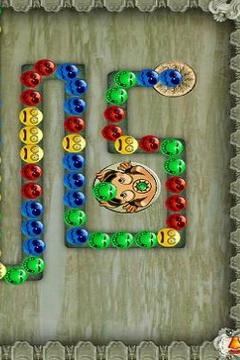 青蛙祖玛游戏安卓版v1.0手机版截图0