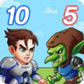 英雄塔战争金币修改版v3.5 最新版