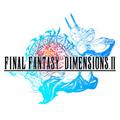 最终幻想维度2游戏汉化版v1.2.8安卓版