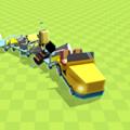 行李车竞技场游戏v1.2完整版