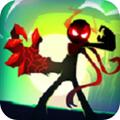 火柴人英雄怪物时代钻石免费版1.0.14破解版