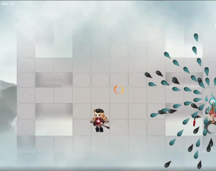 泰拉秘画卷游戏完整版1.0.0截图0