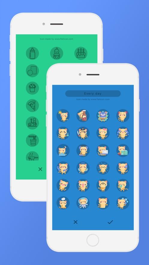 报时喵app导入铃声3.0.9破解版截图3