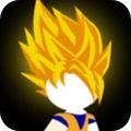 火柴人悟空:格斗无限气版本2.0.3最新版