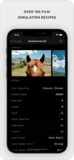 fujixweekly app2021最新版截图1