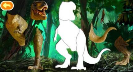 宝宝巴士恐龙乐园安卓版