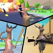 流氓鹿都市���正式版1.0.0最新版