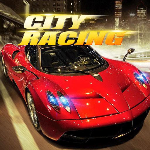 城市飞车全解锁福利版6.9.7最新版