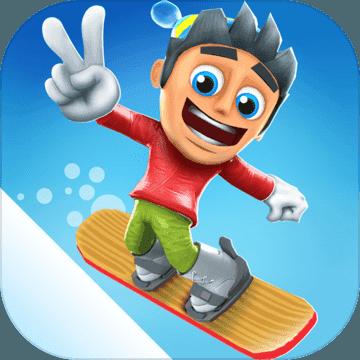 滑雪大冒险所有地图所有皮肤全部解锁2.3.8.04最新版