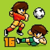 像素足球世界杯16�荣�版v1.0.5完整版