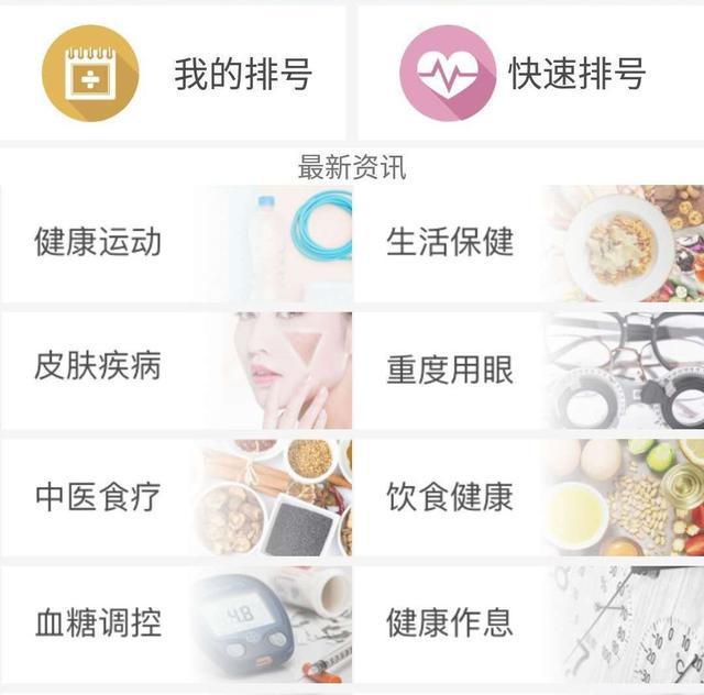 腾讯云医app3.0.15最新版截图0