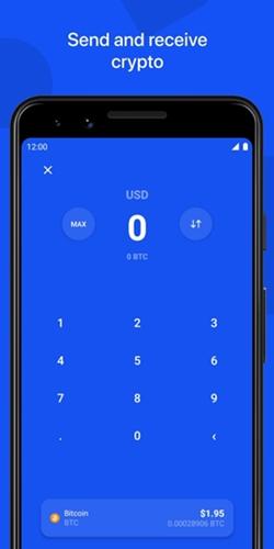 coinbase wallet apk