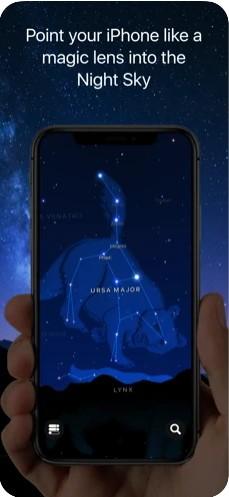 Starlight app天文教育